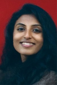 Nisha Garimalla, founder of The Good Grid